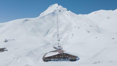 Schnee in den Bergen: Welche Zentralschweizer Skigebiete am Wochenende geöffnet sind und welche nicht