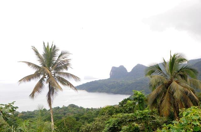 Das kleine Inselparadies, in das der «Mann vom Mond» Millionen investiert – für einen Traum