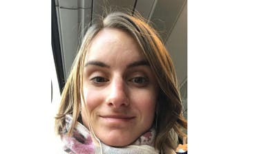 Wird vermisst: Sofie Krummenacher, 22 Jahre alt, aus Udligenswil. (Bild: Luzerner Polizei)
