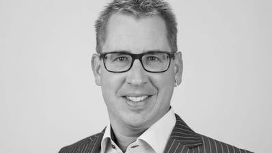 Roger Fuchs, Redaktionsleiter Appenzeller Zeitung. (Bild: pd)