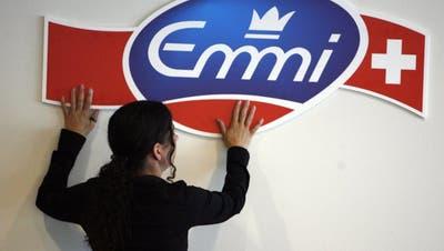 Emmi verkauft Handelsfirma Frisch-Service AG an Transgourmet