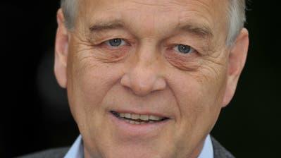 Der neugewählte Präsident der Volksschulgemeinde Hans-Rudolf Stör (Bild:PD)