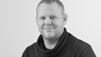 TZ-Redaktor Urs Brüschweiler (Bild: Ralph Ribi)