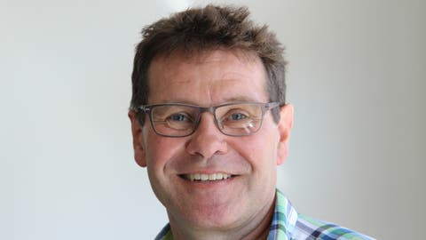 Norbert Stieger, Schuratspräsident Wattwil-Krinau. (Bild: Martin Knoepfel)