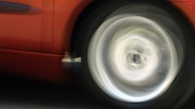 Raser mit 249 km/h auf der A7 bei Frauenfeld gestoppt