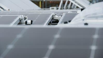 Die erneuerbaren Energien haben es schwer. (Bild: SGT)