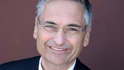 Luzerner Regierungsrat Guido Graf (CVP).