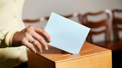 Am 10. März entscheiden die Wiler an der Urne über eine Steuerfusssenkung um zwei Prozentpunkte auf 118 Prozent. (Symbolbilb:Erwin Wodicka)