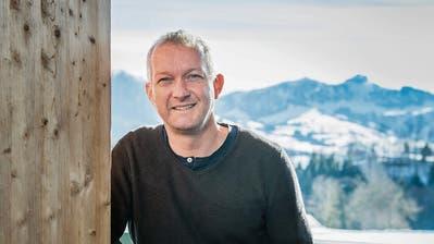 Simon Enzler: «Fluchen ist gesünder als heucheln»