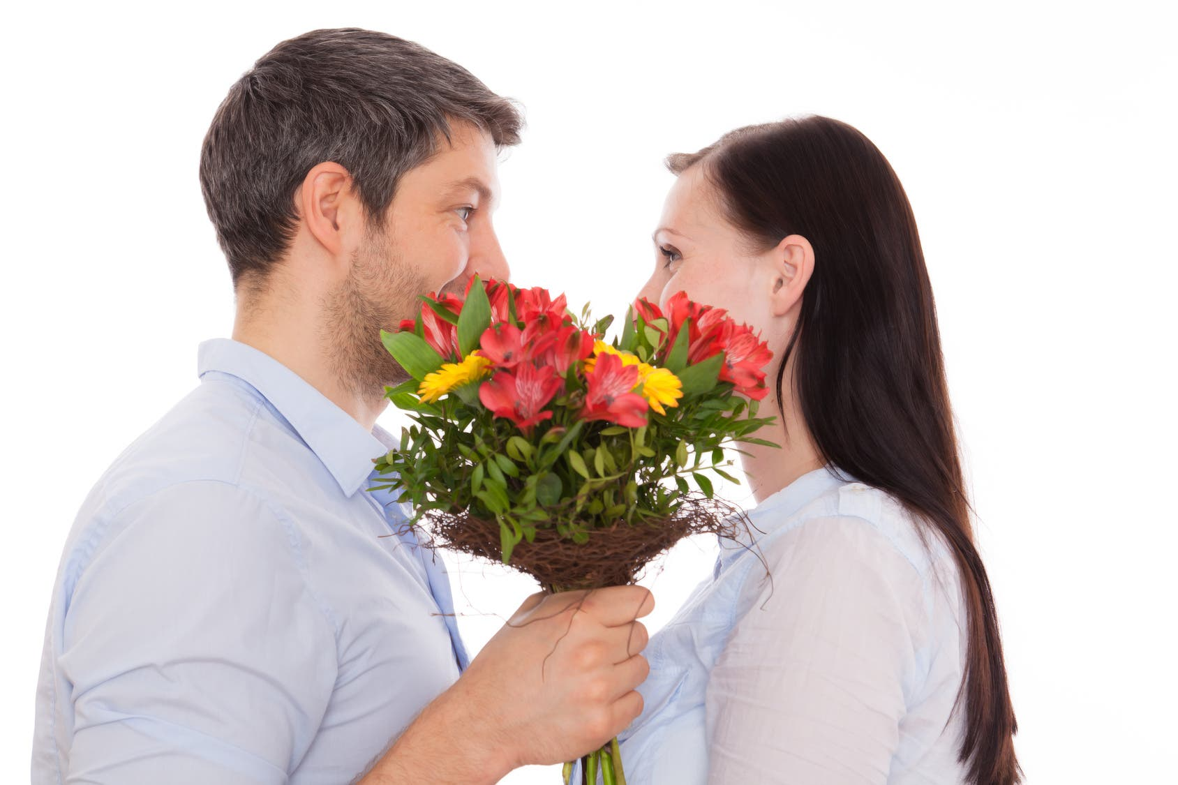 Partnersuche in Stuckishaus, Singles aus Montagny-prs