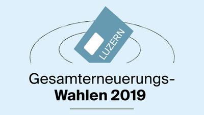 Die neun Kandidaten für den Luzerner Regierungsrat in der Übersicht