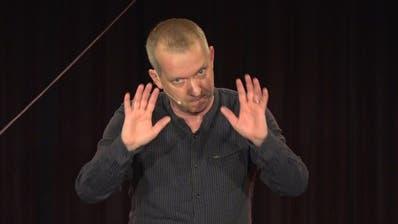 Simon Enzler: «Schwoobe sind doch komischi Lüüt»