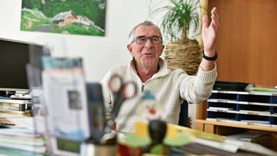 Gemeindepräsident Kindler: «Ich übernehme die Verantwortung»