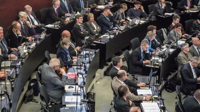 11 Luzerner Gemeinden prüfen rechtliche Schritte, um Finanzreform zu bekämpfen