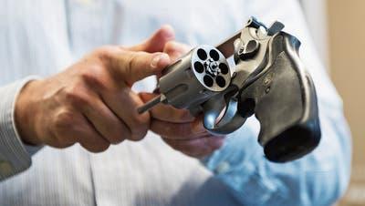 Das müssen Sie wissen: Die acht wichtigsten Fragen zum Showdown um das Waffenrecht