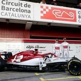 Vettel dominiert, Räikkönen sorgt für Aufsehen