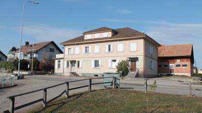 Ob die ehemalige Käserei Obere Hütte an die Wissmann Immobilien AG verkauft wird, entscheiden letztlich die Bürger. (Bild: Andrea Häusler)