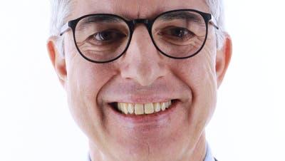 Gian Andrea Rezzoli, Medienstelle Kantonspolizei. (Bild: PD)