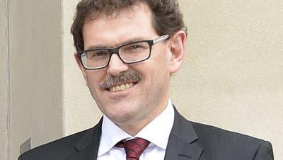 Thurgauer SVP nominiert Jakob Stark als Ständeratskandidat