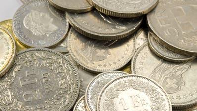 In den vergangenen Jahren war gemäss Regierungsrat immer weniger Geld für die individuelle Prämienverbilligung verfügbar. (Bild: Fotolia)