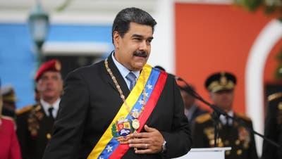 Venezuela sperrt sämtliche Häfen für auslaufende Schiffe