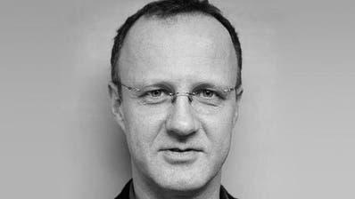 Korrespondent Stefan Brändle.