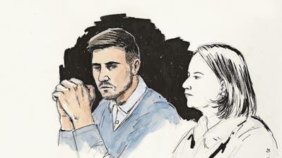 Der Vierfachmörder von Rupperswil geht vor Bundesgericht – er will eine Therapie