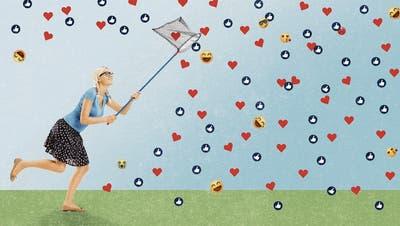 Wir (Un-)Glücklichen: Warum es nicht hilft, sein Glück auf Social Media zu teilen