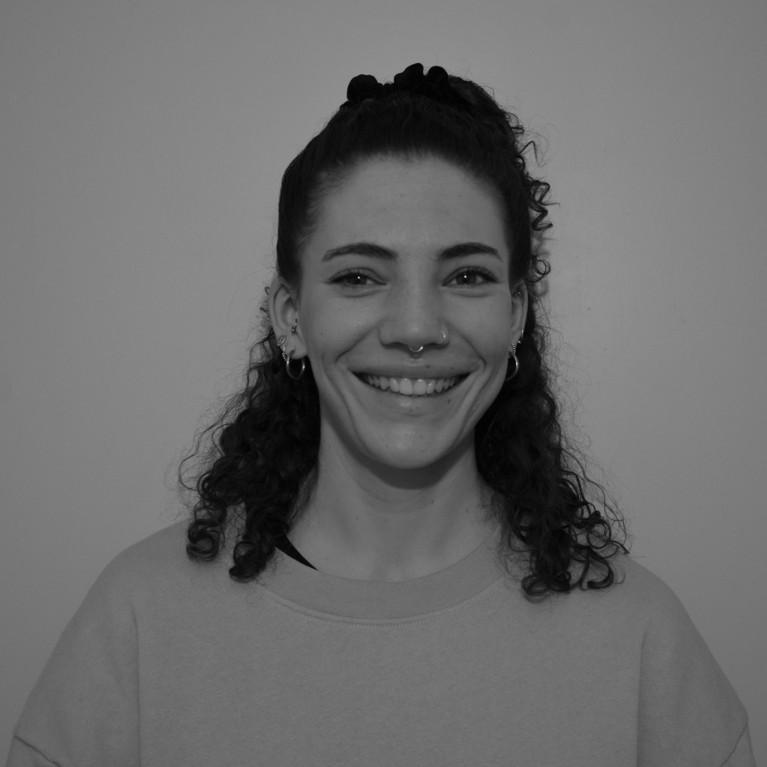 Silvana Huwiler, 25.