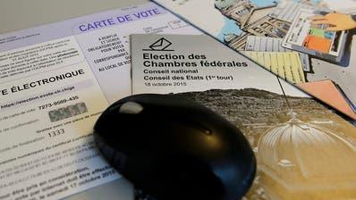 E-Voting-System der Post wird einem Härtetest unterzogen