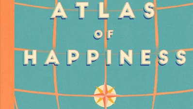 Megan Hayes: Atlas of Happiness, Knesebeck, 144 S., Fr. 25.90