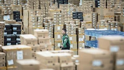 «Hochinteressanter Markt»: Das hat der Onlinegigant Alibaba wirklich vor