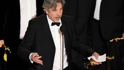 «Green Book» gewinnt Oscar für besten Film des Jahres