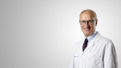 «Herr Chefarzt, was tun gegen Heuschnupfen?»