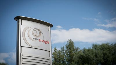 Die Arbon Energie AG gehört der Stadt. Die Frage ist, wie die Besitzerin ihre Interessen künftig am besten wahrnimmt. (Bild: Ralph Ribi)