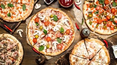 Die Pizza-Auswahl wird bald grösser. (Bild: Getty)