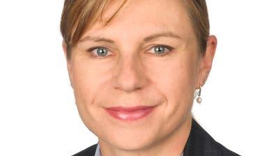Christina Burgermeister, kandidiert fürs Schulpräsidium Matzingen. (Bild. PD)