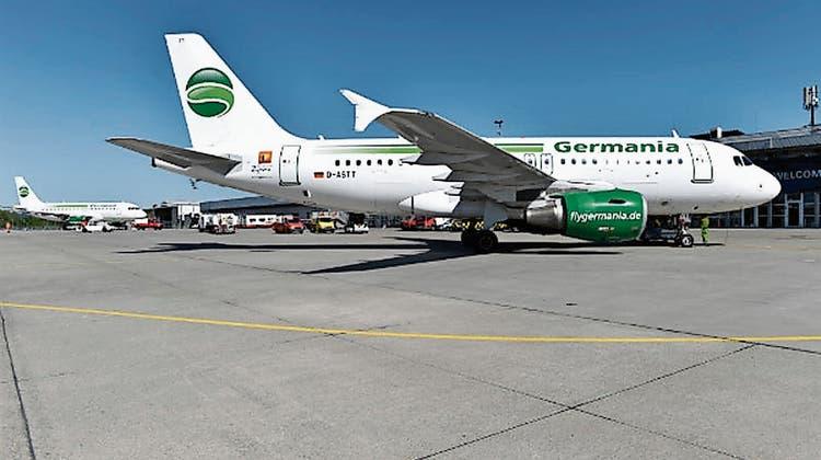Neuer Schlag für die deutsche Luftfahrt