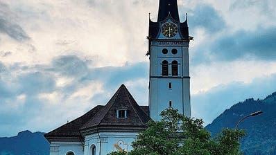 Der geplanten Mobilfunkanlage im Alpnacher Kirchturm wird der Kampf angesagt