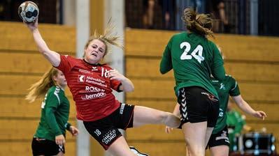 Der Stanser Handball-Traum vom Aufstieg in die höchste Liga