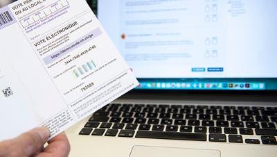 Öffentlicher Intrusionstest für E-Voting-System der Post