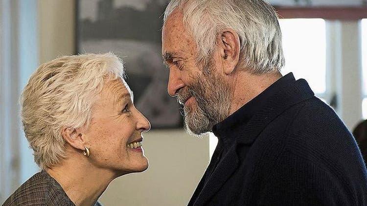 Mehr als bloss Oscar würdig: Die berühmt starke Frau hinter dem Manne