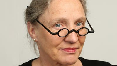Ita Heinze-Greenberg (Bild: PD)