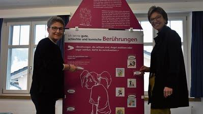 Diese Ausstellung in Wattwil hilft Kindern, sich gegen sexuelle Gewalt zu wehren