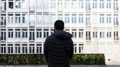 Unter Terrorverdacht: Jetzt spricht der «Gefährder» aus Basel