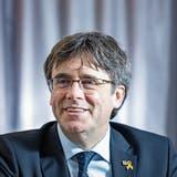 Puigdemont im Interview: «Katalonien ist heute fast unabhängig»