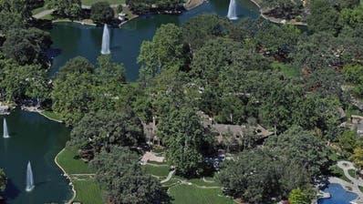 Michael Jacksons Neverland-Ranch steht zum Verkauf