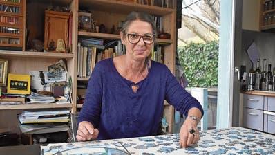 Diese Frau zieht als wilde Kandidatin in den Wahlkampf ums Lütisburger Schulratspräsidium