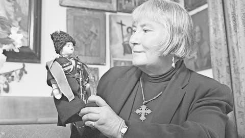 Die Nazi-Milchfrau von Ettenhausen