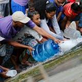 Venezuelas Parlament erklärt wegen Stromausfalls Notstand